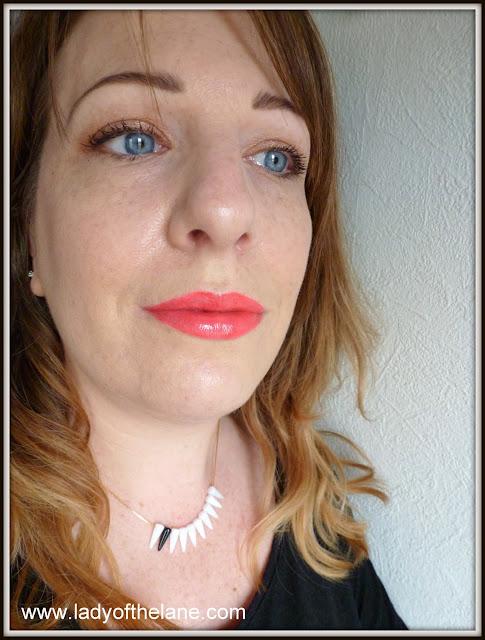 OCC Stained Gloss Lip Tar meta
