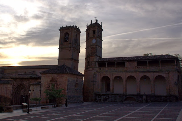 Plaza de Alcaraz
