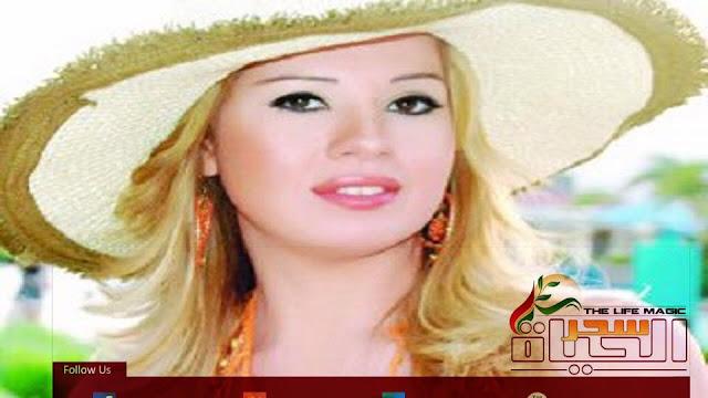 رانيا فريد شوقي : أحب مريم العذراء لأنني أشعر انها أم حنون و قدوتي ومثلي الأعلى والدي الفنان فريد شوقي