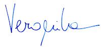 podpis Veronika