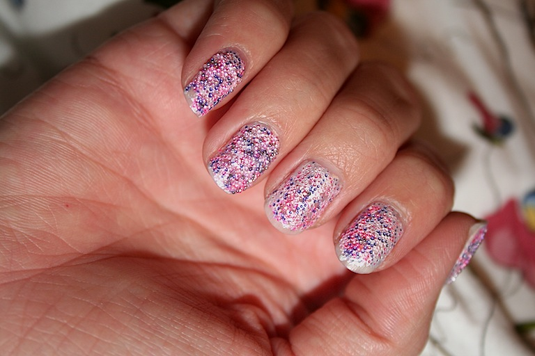 Primark Embellish 3D Nails Manicure