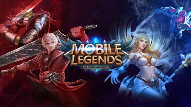 Mobile Legends Hack Mod APK