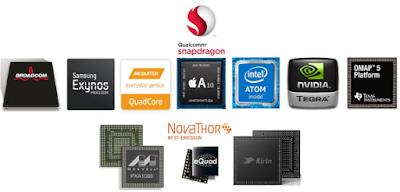 7 Processor HP terbaik untuk game