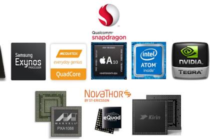 7 Processor HP terbaik untuk game yang harus ada di HP kamu | Gamers Wajib Tahu