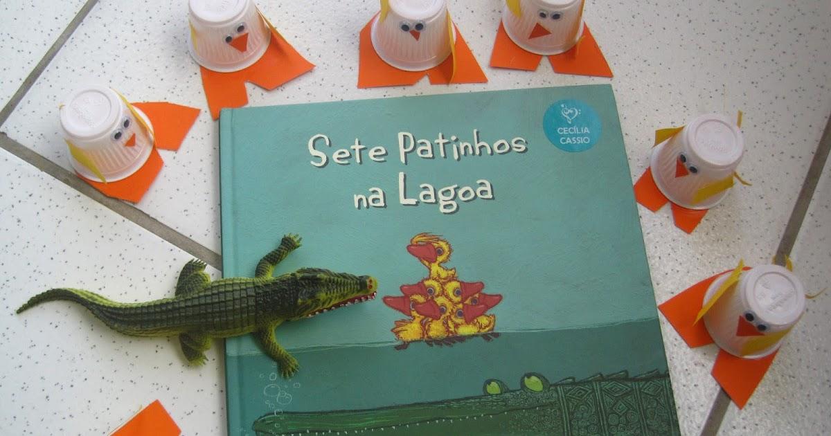 Sete Patinhos Na Lagoa Kids Indoors