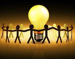 Filsafat memberikan cahaya bagi kebodohan