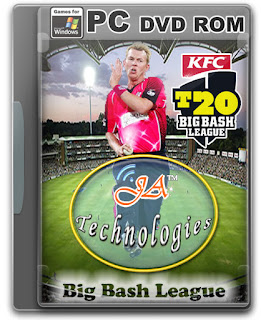 Download KFC Big Bash League T20 Patch