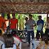 Comunidade de Cabeceira do Salto em São Desidério recebe os trabalhos de recuperação de nascentes e educação ambiental