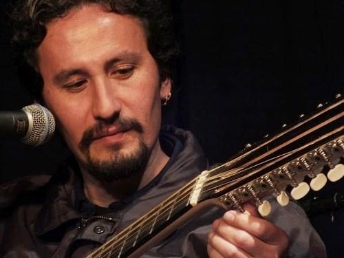 """Manuel Sánchez, payador: """"La improvisación es mi vida"""""""