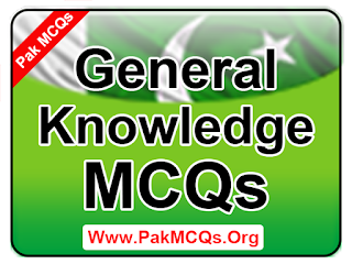 general knowledge mcqs for all test preparation