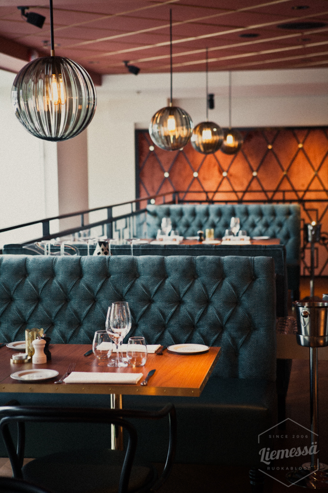 ravintola Tukholma