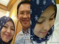 Akhirnya, Gadis Ahok Berkerudung Ini DIPECAT Oleh DPP Muhammadiyah