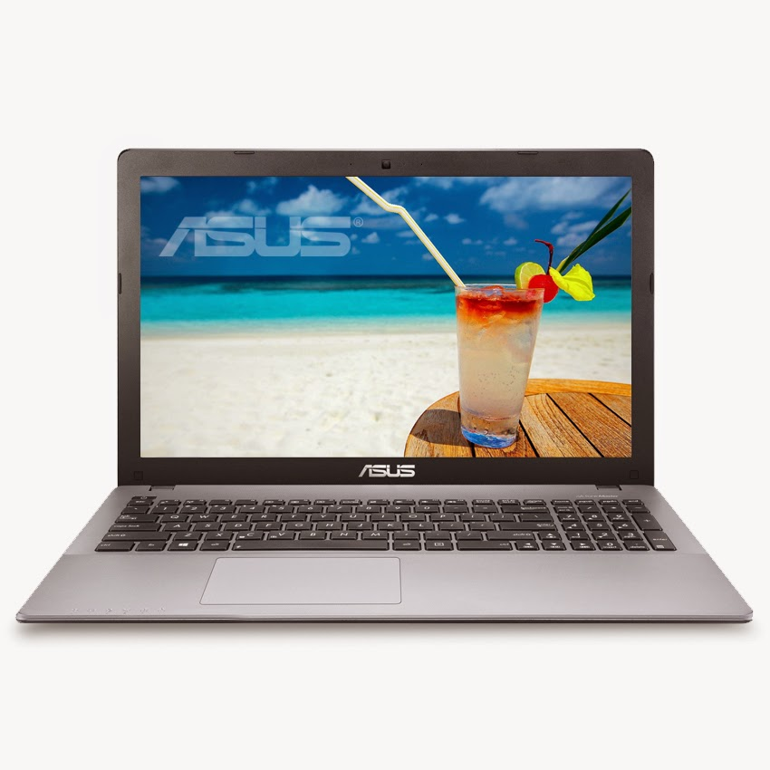 Asus Laptop X550DP Specification and Review