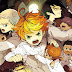 """THE PROMISED NEVERLAND"" TENDRÁ ANIME EN 2019"