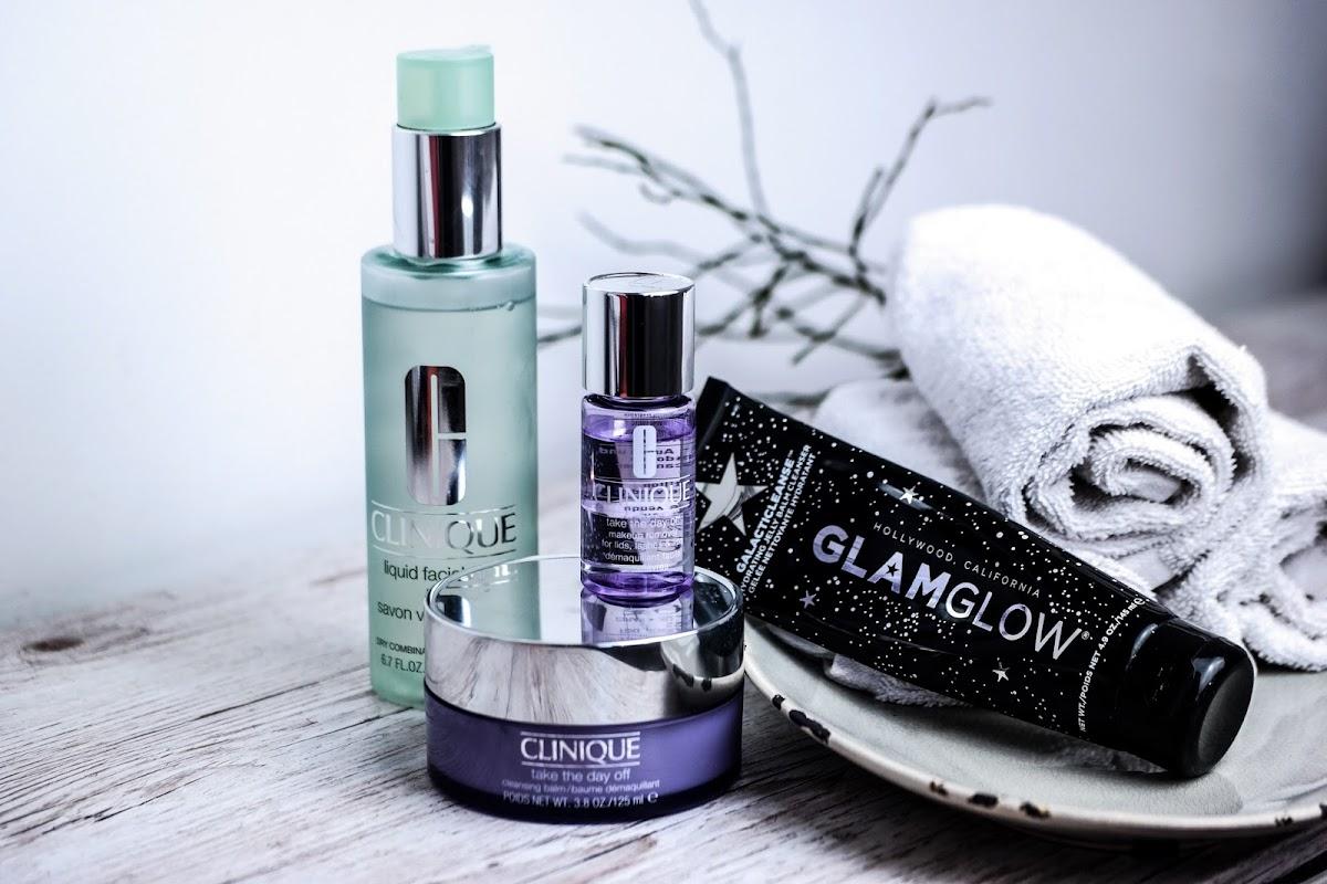 Skincare Hautpflege Reinigung
