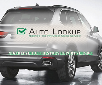 VEHICLE HISTORY REPORTS