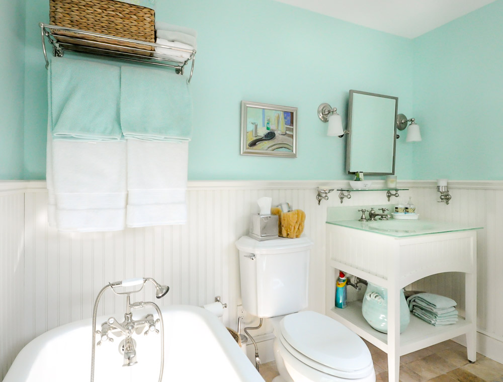 Sopo Cottage Bathrooms Inspired By The Sea Part 1
