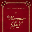 Book Review: The Magnum Opus by Christopher and Christine Kezelos
