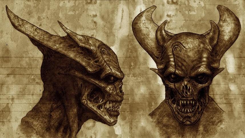 Resultado de imagen de demonio