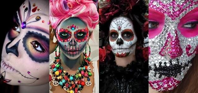 Sugar Skull รอยสักกระโหลกจากแดนเม็กซิโก กับเรื่องเล่าและตำนาน