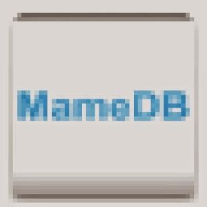 EmuCR: MameDB