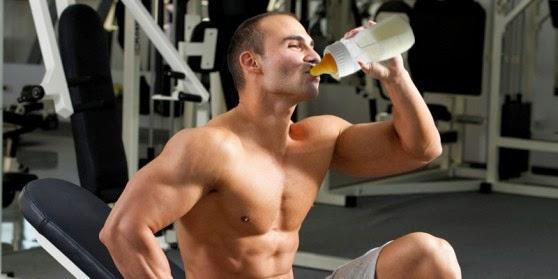 شرب الحليب البشري آخر بدعة لكمال الأجسام