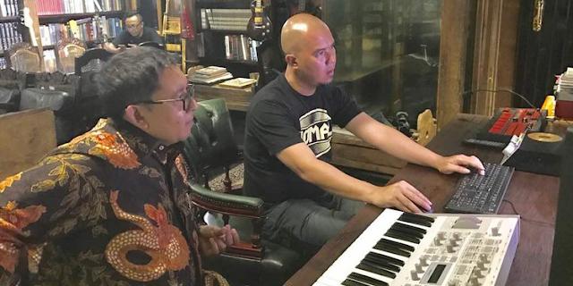 Puisi 'Sajak Penista' Karya Fadli Zon Menuai Kontroversi