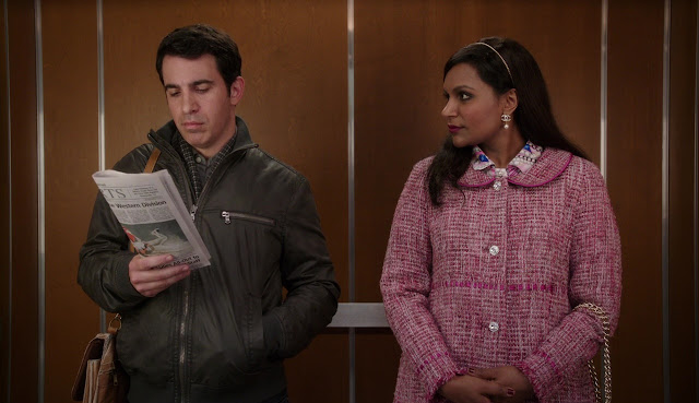 The Mindy Project 4x13