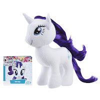 MLP the Movie Rarity Small Plush