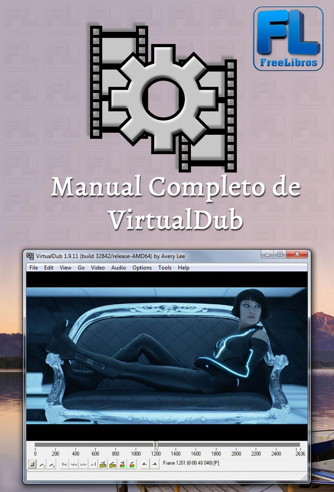 Manual Completo de VirtualDub
