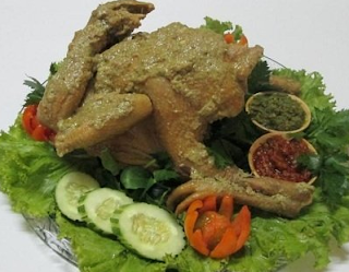 Recipes How to Make a Delicious Chicken ingkung Practical