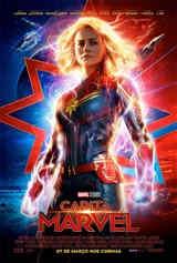 Capitã Marvel 2019 - Legendado