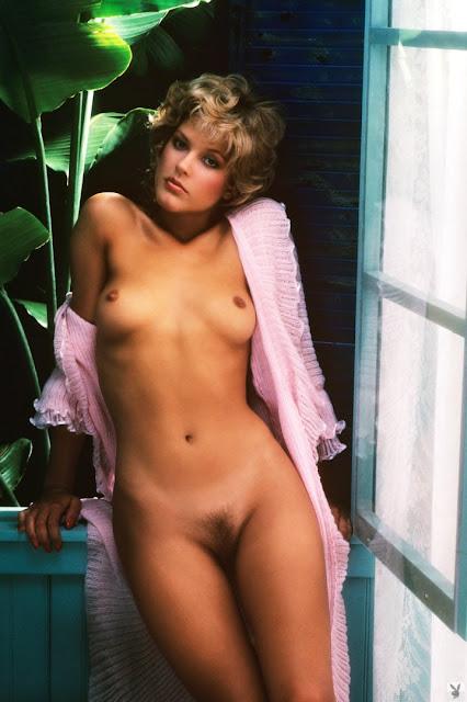 Connie Brighton naked