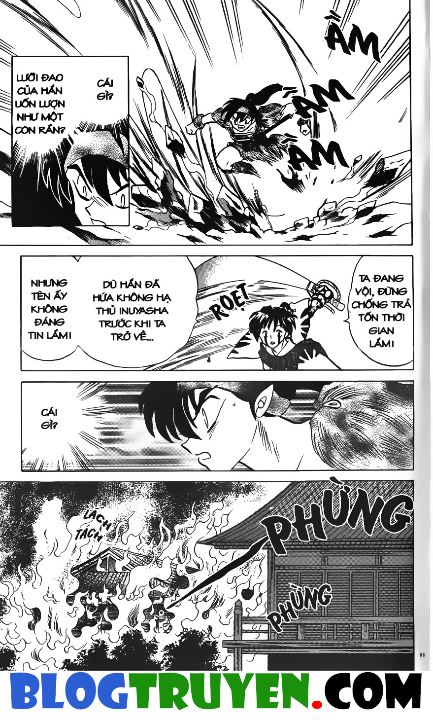Inuyasha vol 25.5 trang 18