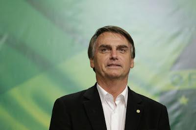 Image result for Bolsonaro vai a 26%; Haddad e Ciro têm 13%, diz pesquisa