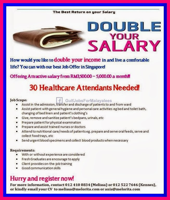 Job opportunities in kuwait for indians