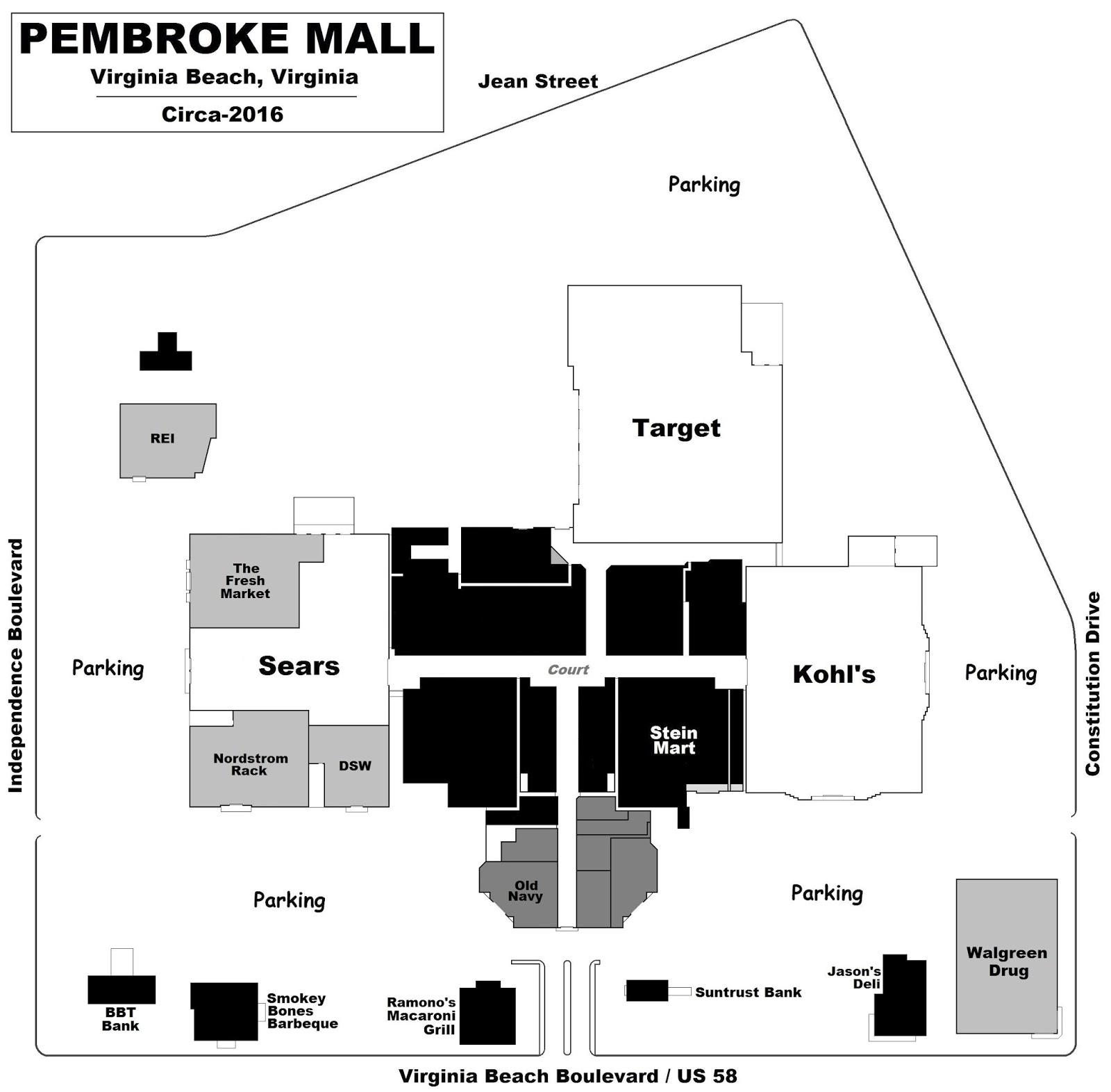 Fresh Market Pembroke Mall