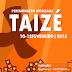 DIOCESE DE COIMBRA organiza Peregrinação a Taizé