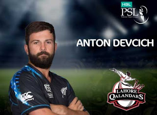 anton devcich in psl 3 in replacement draft