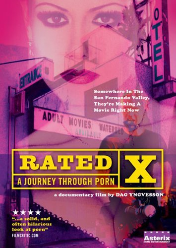 Rated X: A Journey Through Porn (1999) Documentary Stream