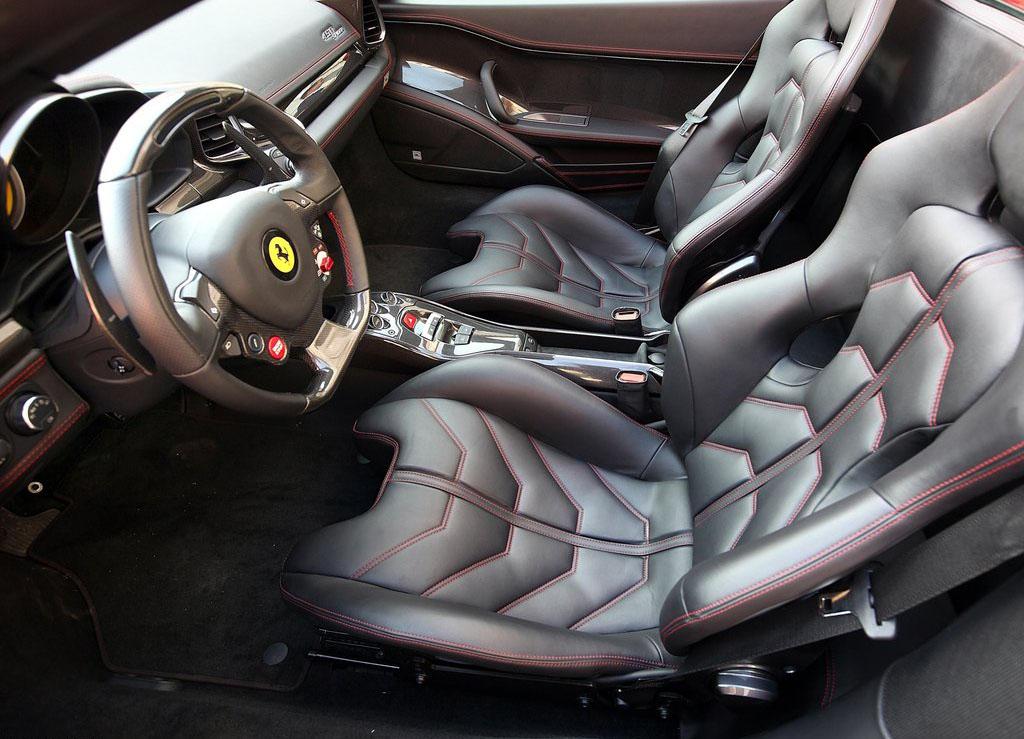 New 2013 Ferrari 458 Wallpapers: ~ Sports Car, Racing Car ...  New 2013 Ferrar...
