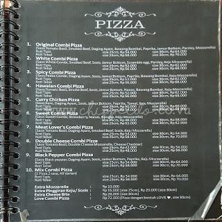 menu harga pizza combi barata jaya surabaya