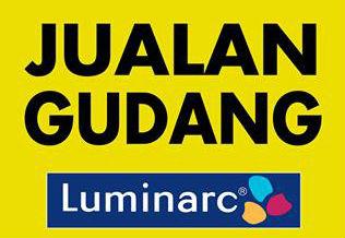 Living Palate Luminarc Warehouse Sales