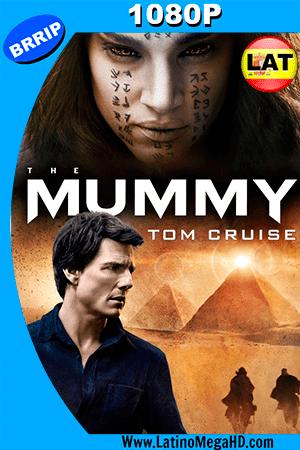 La Momia (2017) Latino HD 1080P ()