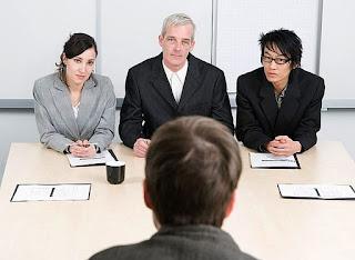 Tips Jitu Wawancara Kerja