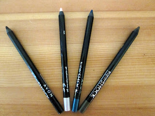 Avon Supershock Gel Liners