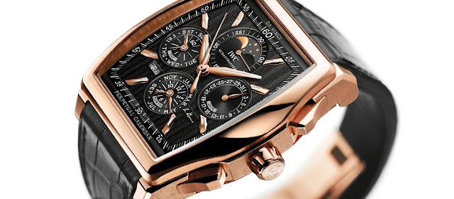 Replicas De Relojes IWC Da Vinci Calendario Perpetuo Kurt Klaus Reloj Para Hombre IW376204 De AAA Lujo Venta De http://www.replicas-relojes.es/!