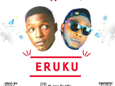 DOWNLOAD MP3: Rodifik Ft. Hemykul – Eruku