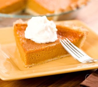 Sweet Potato Pie 1 Recipe