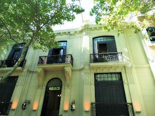 Diario Los Andes, Cidade de Mendoza